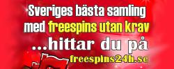Freespins - www.freespins24h.se